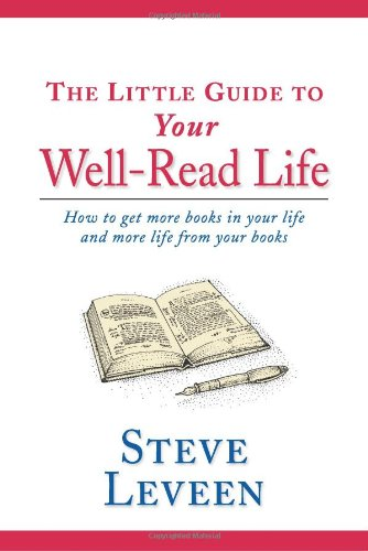 Your Well-Read Life