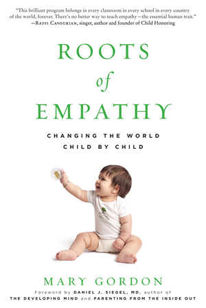 Roots of Empthy