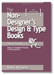 The Non-Designer's Design and Type Books